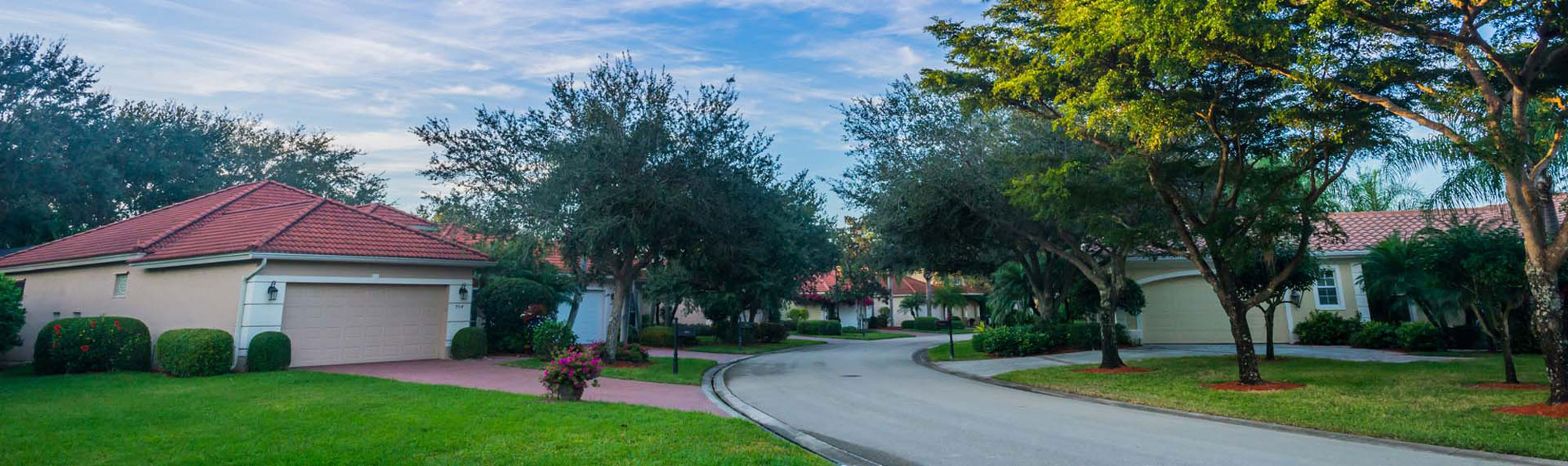 Street View | Fountainhead at the Vineyards
